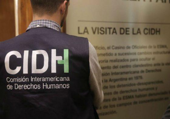 Piden medidas cautelares a la CIDH para venezolano acusado de espiar a Iván Duque