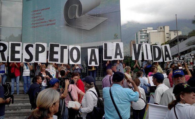 ¡Indolentes! Codevida denunció que régimen de Maduro ofrece dinero a víctimas que culpen a Guaidó del apagón (Video)