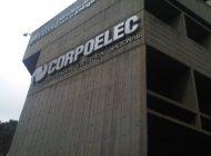 Trabajadores de Corpoelec le informaron a Guaido que la falla se produjo por una sobrecarga eléctrica