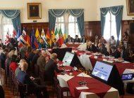 """Grupo Internacional de Contacto afirma que Venezuela no cumple las condiciones para elecciones """"libres"""""""
