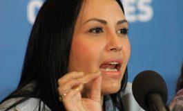 Delsa Solorzano informó que tío de Guaidó fue llevado a tribunales