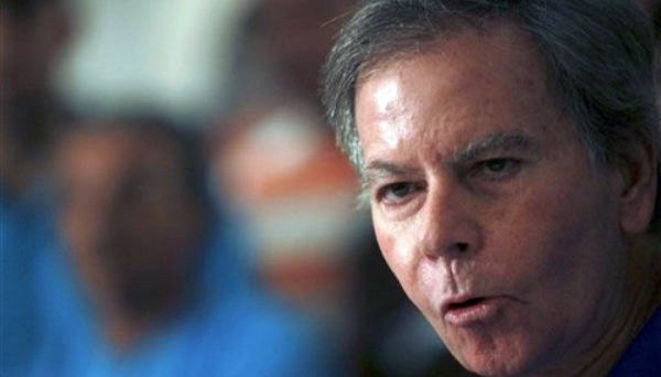 Diego Arria: autorizar buques de guerra rusos en Venezuela es un acto condenable (+vídeo)