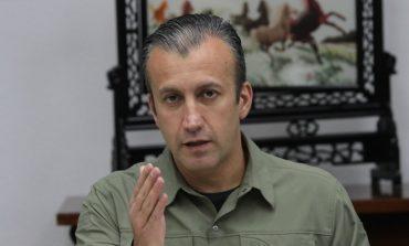 New York Times reveló documentos secretos sobre Tareck El Aissami