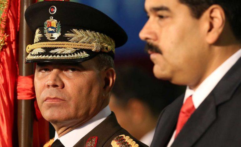 Padrino López negó cualquier posibilidad de un golpe de Estado o un gobierno de transición