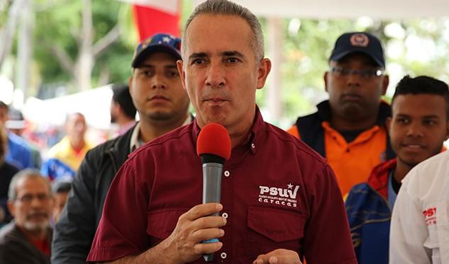 Freddy Bernal anunció que niños podrán pasar hacia Cúcuta