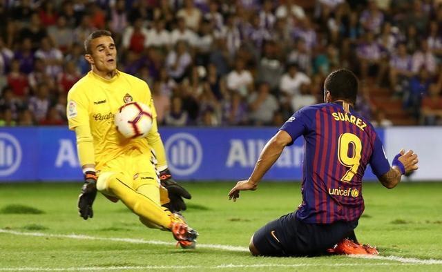 Clubes españoles niegan permiso a jugadores para sumarse a selección de Cataluña que jugará contra la Vinotinto