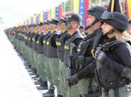 Detuvieron a un oficial venezolano con fotos de una base de la Armada colombiana