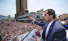 Guaidó piensa que chavistas disidentes deberían ir a España