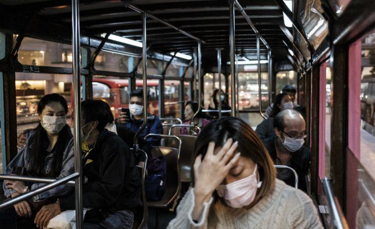 Japón reporta más de 100 nuevos casos de covid-19