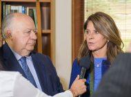 Vicepresidenta de Colombia dio positivo para covid-19