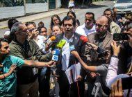 Foro Penal: Esperamos que la visita de Bachelet sea efectiva