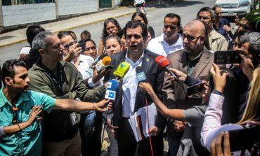Foro Penal Venezolano indicó 790 detenidos entre militares y civiles