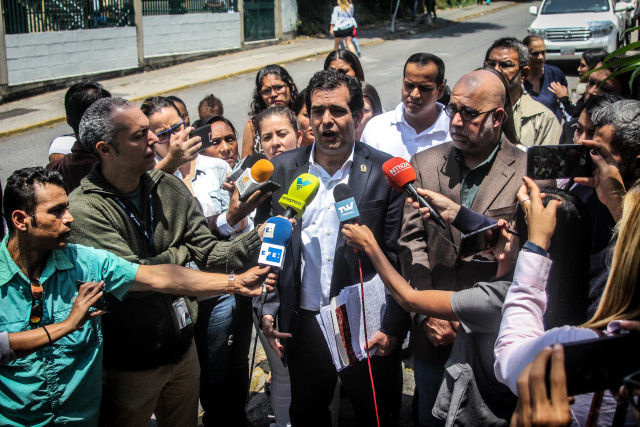 Foro Penal alertó que régimen excarceló 36 personas, pero detuvo a otras 30