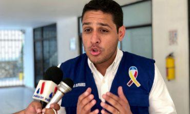 Diputado Olivares aseguró que tienen otras formas de ingresar ayuda humanitaria desde Cúcuta