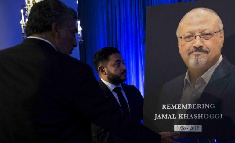 Khashoggi pidió antes de morir que no lo asfixiaran