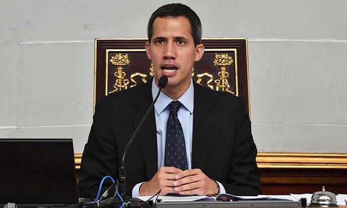 Guaidó: Saboteo es robarse el dinero de los venezolanos