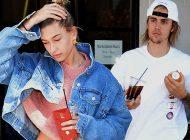 Justin Bieber y Hailey Baldwin aplazaron su boda por iglesia