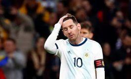 Sancionan por tres meses a Lionel Messi y debe pagar multa de 50.000 dólares