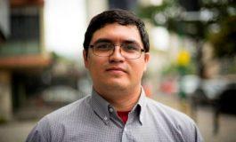 Liberan a Luis Carlos Díaz pero permanecerá en El Helicoide hasta que tenga boleta de excarcelación