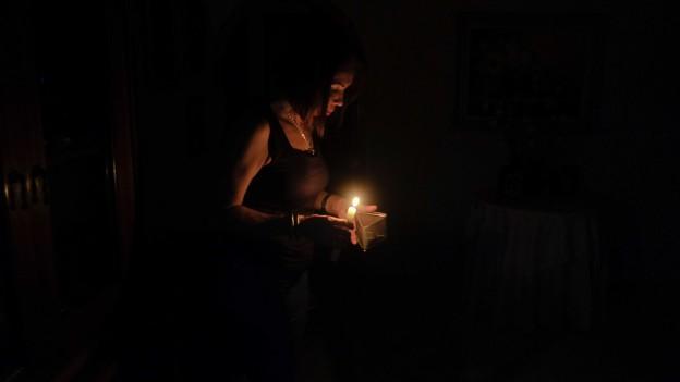 Al menos 10 estados estuvieron sin servicio eléctrico este 30S