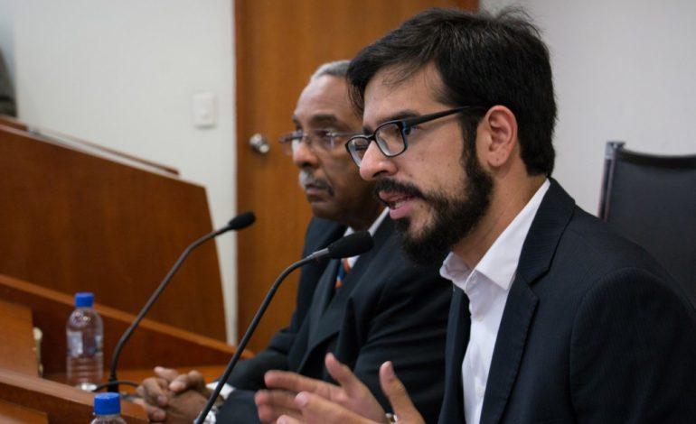 """Pizarro criticó que Maduro llamara a migrantes venezolanos """"Armas biológicas"""""""