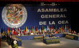 Régimen madurista debe aproximadamente 12 millones de dólares a la OEA
