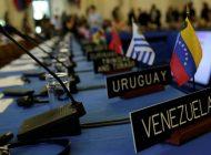 OEA aprueba resolución que desconoce elecciones del régimen madurista con 21 votos a favor