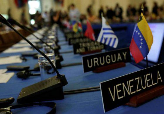 Consejo Permanente de la OEA discutirá este martes planes para reconstruir Venezuela
