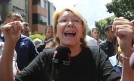 Ortega Díaz: Pareja de Rodríguez Torres está delicada de salud