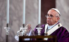 Papa Francisco pidió por Venezuela durante discurso del domingo de Resurrección