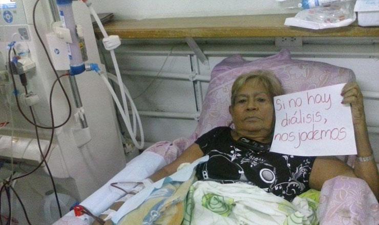 Codevida contabilizó 17 pacientes renales fallecidos tras el apagón nacional