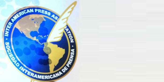 La SIP rechaza detención del periodista Luis Carlos Díaz