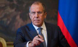 Serguéi Lavrov: Rusia dejó claro su motivo de visita a Venezuela