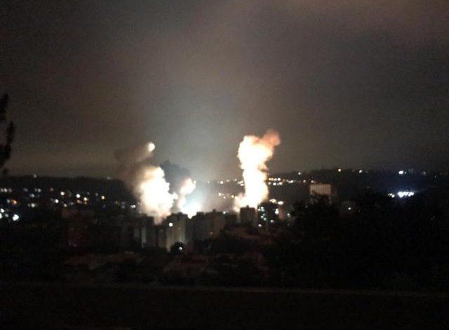 Explotan transformadores eléctricos en Terrazas del Club Hípico de Caracas (+video)