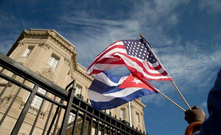 Estados Unidos reforzará el embargo comercial contra Cuba