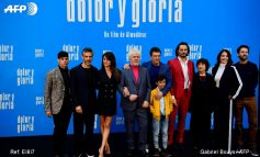 """""""Dolor y gloria"""", el film más introspectivo de Almodóvar"""