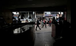 ¡Sin luz! Nuevo apagón se registró en Táchira este jueves