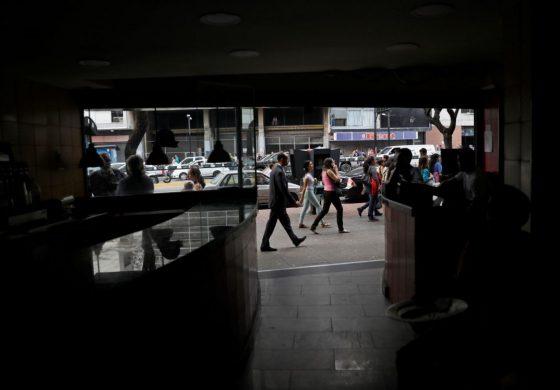 Venezuela podría sufrir nuevo apagón en los próximos días