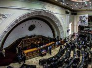 AN centró su debate en la escasez de gas doméstico en Venezuela