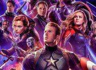Marvel muestra video de 30 segundos de Avengers Endgame