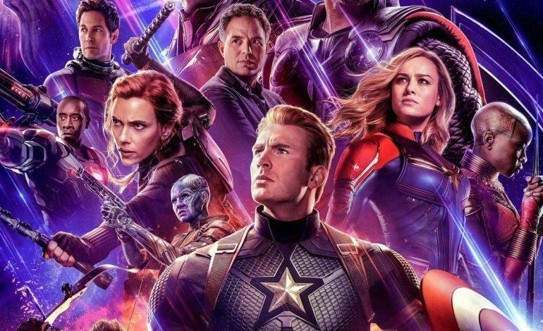 Avengers Endgame volverá a la pantalla grande con escenas inéditas