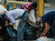 FAO denuncia que hay 39 millones de personas con hambre en América Latina