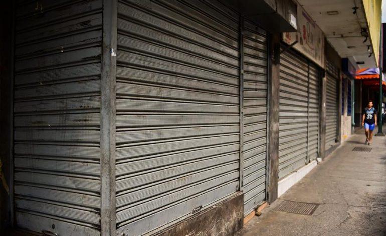 Fedecamaras Carabobo aseguró que 90% de las industrias en Venezuela están paralizadas por el apagón