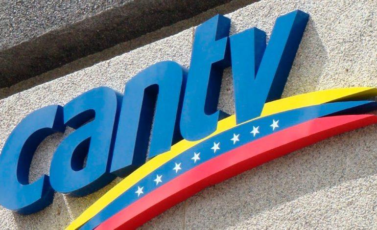 Más estados se suman a la falta de internet Cantv luego el apagón