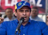 Capriles: El madurismo está construyendo un sentimiento de apatía en el venezolano