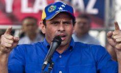 Capriles informó que viene un racionamiento eléctrico y no lo van a anunciar