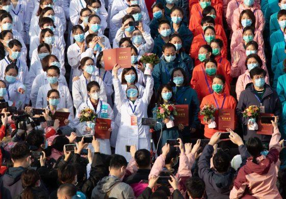 La OMS celebra que China se una a la plataforma mundial sobre la vacuna contra la COVID-19