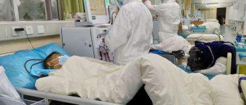 Covid-19 eleva la cifra global de muertes a más de 355 mil