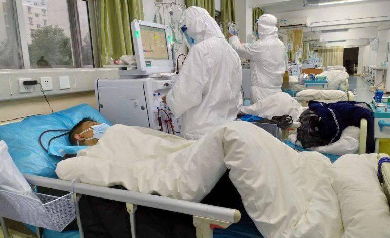 Muertes por coronavirus en el mundo superan el medio millón