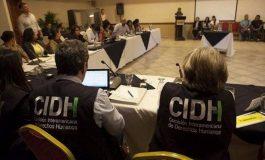 CIDH dispuesta a investigar el asesinato del capitán Rafael Acosta Arévalos